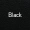 Black w/ Steel Cupholders
