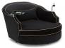 Cavallo Ballad Cuddle Swivel Couch