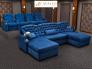 Cavallo Chateau media Lounge Sofa