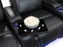 Seatcraft Equinox Back Row Home Theater Seats ComfortView Power Lumbar and Headrest Manual