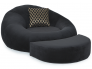 Seatcraft Cuddle Seat Custom Chair For Two