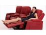 Seatcraft Apex Luxury Home Theater Seats