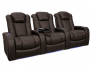 Seatcraft Capricorn Big & Tall Home Theater Chairs