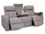 Seatcraft Arctic Sofa & Loveseat for Home Theaters