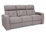 Seatcraft Arctic High End Home Theater Sofa