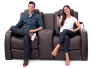 Seatcraft Omega Home Theater Furniture