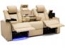 Seatcraft Palladius Luxury Furniture Leather Sofa and Loveseat