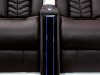 Seatcraft Veloce Luxury Home Theater Chairs
