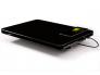 Seatcraft Wireless Charging Swivel Tray Table
