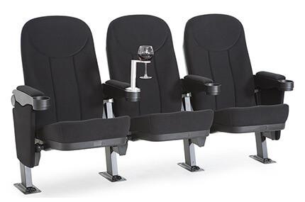 Seatcraft Mirage Fabric, Black