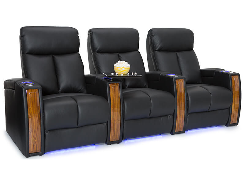 Seatcraft Seville 7000 Theater Seating