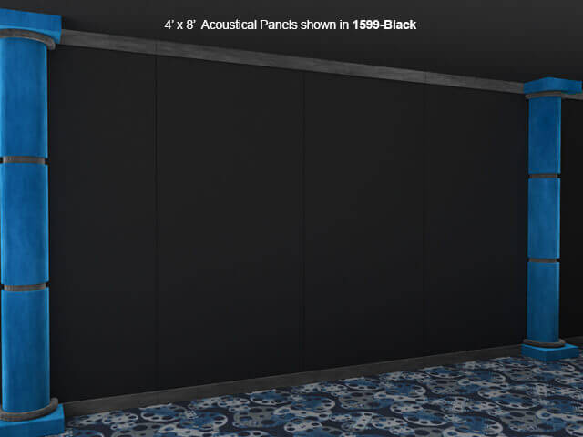 Soundright Acoustical Wallpanel