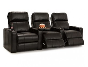 Lane 103 Matinee Bonded Leather, Power or Manual, Black or Brown
