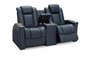 Seatcraft Cadence Loveseat 4 Materials, 15+ Colors, Powered Headrest & Lumbar, Power Recline