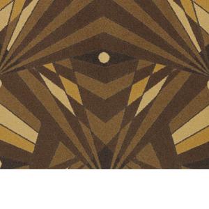 Joy Deco Strobe Home Theater Carpet