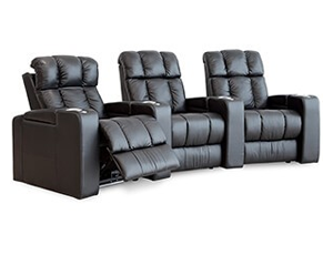 Palliser Ovation 41415 11 Materials, 190+ Colors, Power or Manual Recline, Straight or Curved Rows