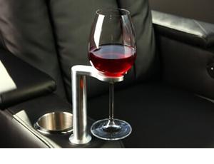 Seatcraft Wine Glass Caddy