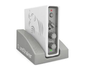 SoundShaker Amplifier