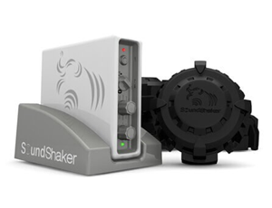 SoundShaker Seat Vibration Kit