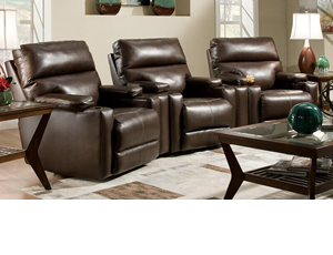 Southern Motion Tango 6 Materials, 60+ Colors, Power or Manual Recline