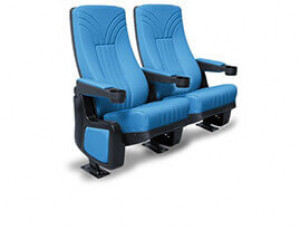 Vega Commercial Cinema Seats