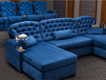 Media Lounge Furniture