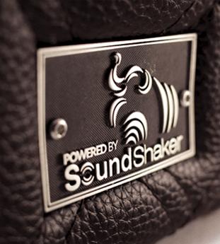 Powered Soundshaker