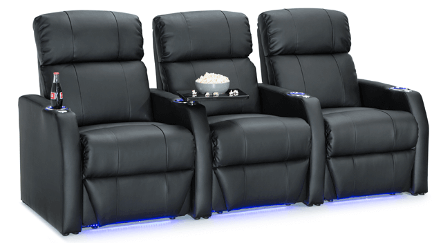 Sienna Home Theater Seat Update