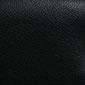 Premium Top Grain Leather - 7101 Black