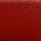 Premium Top Grain Leather - 7268 Scarlet